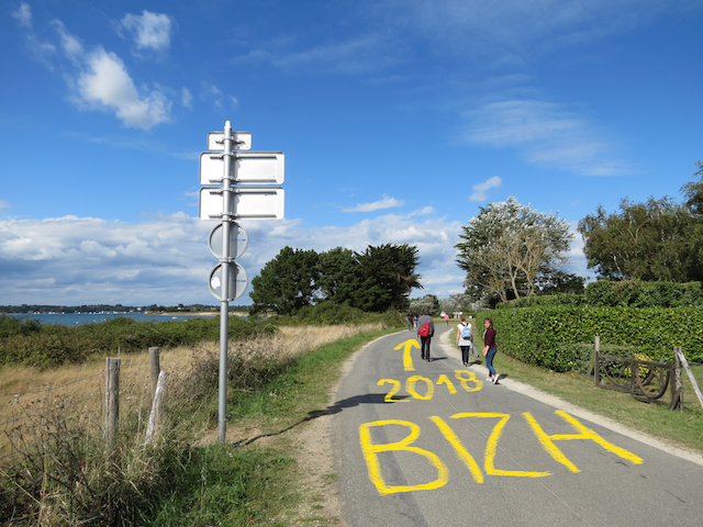 image fuille de route Bizh